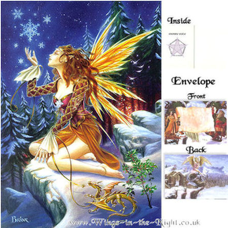 Pagan Witchcraft Wiccan Greeting Cards